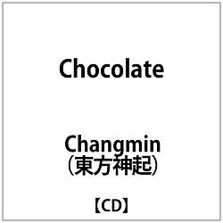 Changmin(東方神起)/ Chocolate