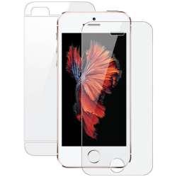 iPhone SE(第1世代)4インチ / 5s / 5用 PATCHWORKS 反射防止フィルム 前面1枚&裏面1枚 P-4475