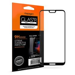 HUAWEI P20 lite Glass FC Black (1Pack) L22GL23069