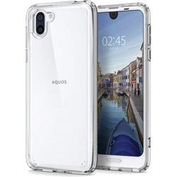 AQUOS R2 Ultra Hybrid Crystal Clear S14CS24396