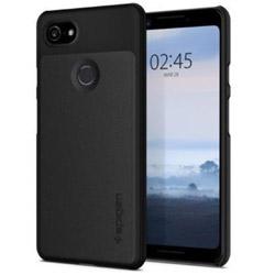 Pixel 3 Case Thin Fit Black F19CS25038