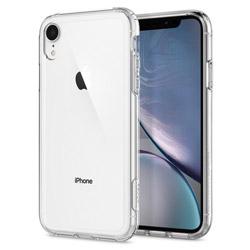 iPhone XR 6.1 Case Crystal Hybrid Crystal Clear 064CS25150