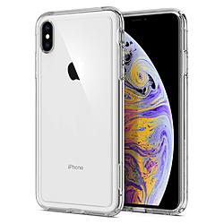 iPhone XS Max 6.5 Case Crystal Hybrid Crystal Clear 065CS25160