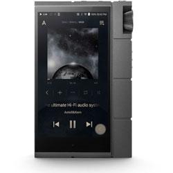 デジタルオーディオプレーヤー KANN CUBE WolfGray AK-KANN-CUBE-GRY [ハイレゾ対応 /対応 /128GB]