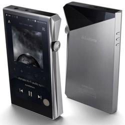 デジタルオーディオプレーヤー A&ultima SP2000 StainlessSteel AK-SP2000-SS [ハイレゾ対応 /対応 /512GB]