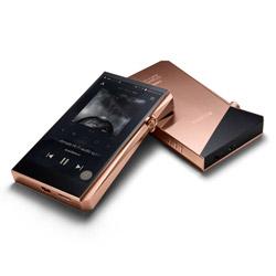 デジタルオーディオプレーヤー A&ultima SP2000 Copper AK-SP2000-CP [ハイレゾ対応 /対応 /512GB]