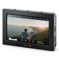 Blackmagic Video Assist 4K 外部モニター