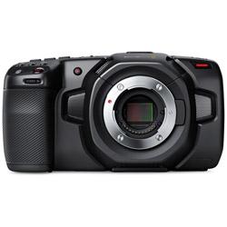 Pocket Cinema Camera 4K Pocket Cinema Camera   [4K対応]