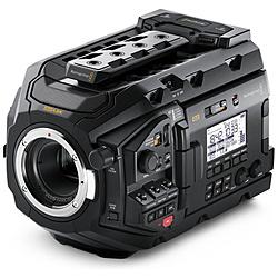 ビデオカメラ   URSA Mini Pro 4.6K G2