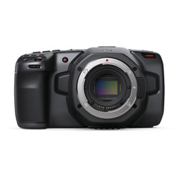 BMD・Blackmagic Pocket Cinema Camera 6K  BMD・Pocket Cinema Camera 6K CINECAMPOCHDEF6K