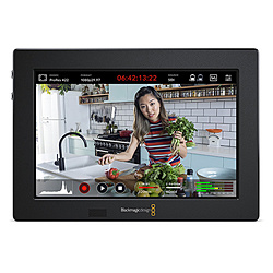 Blackmagic Video Assist 7インチ 3G