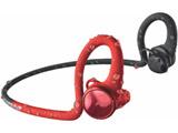 アウトドア スポーツ特化型Bluetoothワイヤレスイヤホン BACKBEATFIT2100-LAV