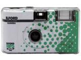 HP5 27枚撮り レンズ付モノクロフィルム フラッシュ付