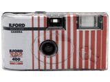 XP-2 27枚撮り レンズ付モノクロフィルム フラッシュ付