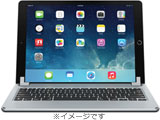 BRYDGE 12.9  BRY6002(スペースグレイ) [第1世代/第2世代 iPad Pro 12.9インチ対応] ハードケース一体型Bluetoothキーボード