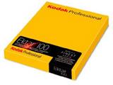 【シートフィルム】コダック プロフェッショナル エクター100 カラーネガフィルム 4×5(10枚)