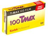 【ブローニー】プロフェッショナル T-MAX100 120(5本パック)