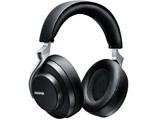 ブルートゥースヘッドホン AONIC50 ブラック SBH2350-BK-J [リモコン・マイク対応 /Bluetooth /ノイズキャンセリング対応]