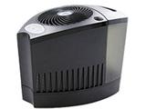 ボルネード・気化式加湿器(6〜39畳) EVAP3-JP 黒