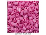 パーラービーズ 単色 ピンク 5006