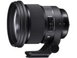 カメラレンズ 105mm F1.4 DG HSM【ニコンFマウント】