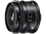 カメラレンズ 45mm F2.8 DG DN Contemporary【ソニーEマウント】 [ソニーE /単焦点レンズ]