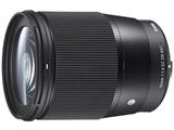 カメラレンズ 16mm F1.4 DC DN Contemporary【マイクロフォーサーズマウント】