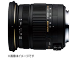 17-50mm F2.8 EX DC OS HSM [ニコンFマウント(APS-C)] 標準ズームレンズ