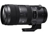 カメラレンズ 70-200mm F2.8 DG OS HSM Sports [キヤノンEF・EF-S /ズームレンズ]