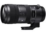 カメラレンズ 70-200mm F2.8 DG OS HSM Sports【シグママウント】 [シグマ /ズームレンズ]
