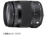 18-200mm F3.5-6.3 DC MACRO OS HSM Contemporary [キヤノンEFマウント(APS-C)] 高倍率ズームレンズ