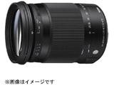 18-300mm F3.5-6.3 DC MACRO OS HSM Contemporary [キヤノンEFマウント(APS-C)] 高倍率ズームレンズ