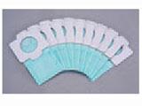 充電式クリーナー用 抗菌紙パック (10枚入り) A-48511