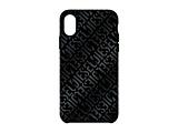 iPhone XS用 5.8/iPhone X DIESEL COMOLD CASE DIPH007DLBLK