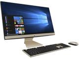 デスクトップPC Vivo AiO V241ICUK-I5HB2016[Core i5・23.8インチ・Office付き・メモリ 8GB]