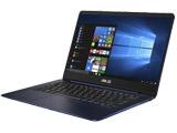 ノートPC ZenBook UX430UN-8550 ロイヤルブルー [Win10 Home・Core i7・14.0インチ・SSD 512GB・メモリ 16GB]