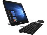 ASUSPRO All-in-One PCシリーズ V161GAT-N4PROBLK 15.6型 タッチパネル 1366x768(WXGA) ブラック