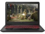 ゲーミングノートPC TUF Gaming FX504GD-I5G1050 ブラック [Win10 Home・Core i5・15.6インチ・メモリ 8GB・GTX 1050]