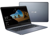 【在庫限り】 モバイルノートPC L406SA-S43060G スターグレー [Celeron・14.0インチ・eMMC 64GB・メモリ 4GB]