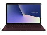 モバイルノートPC ZenBook Sシリーズ UX391UA-825RS バーガンディレッド [Core i5・13.3インチ・Office付き]