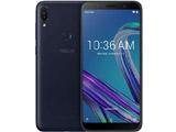Zenfone Max Pro M1 ZB602KL-BK32S3 ディープシーブラック Android 8.1・6.0型 nanoSIM×2 SIMフリースマートフォン