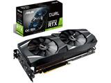 【在庫限り】 グラフィックボード DUAL-RTX2070-O8G  [8GB /GeForceシリーズ]