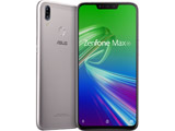 ZenFone Max M2 メテオシルバー「ZB633KL-SL32S4」Snapdragon 632 6.3型 メモリ/ストレージ:4GB/32GB nanoSIM x2 DSDV対応 ドコモ