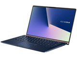UX333FA-8145RBS ノートパソコン ZenBook 13 ロイヤルブルー [13.3型 /intel Core i3 /SSD:256GB /メモリ:8GB /2019年4月モデル]