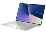 UX333FA-8145ISS ノートパソコン ZenBook 13 アイシクルシルバー [13.3型 /intel Core i3 /SSD:256GB /メモリ:8GB /2019年4月モデル