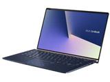 ノートPC ZenBook 14 UX433FN-8565 ロイヤルブルー [Core i7・14.0インチ・SSD 512GB・メモリ 16GB]