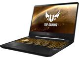 【在庫限り】 ゲーミングノートPC TUF Gaming FX505GM-I5G1060B ガンメタル [Core i5・15.6インチ・GTX 1060・SSD 256GB・メモリ 8GB]