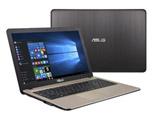 ノートPC VivoBook X540YA-XX532T ブラック [AMD E1・15.6インチ・HDD 500GB・メモリ 4GB]