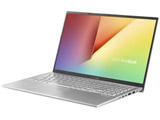 ノートPC VivoBook 15 X512FA-8145 トランスペアレントシルバー [Core i3・15.6インチ・SSD 128GB・メモリ 4GB]
