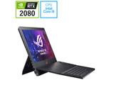 ゲーミングノートPC ROG Mothership GZ700GX-I9KR2080 ブラック [Win10 Pro・Core i9・17.3インチ・メモリ 64GB]